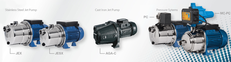jet-pumps