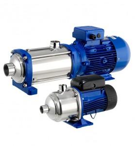 lowara-e-HM-multi-stage-pump
